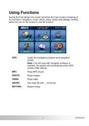 Hardware manual with Bluetooth EN - GPStar