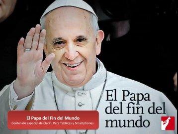 El Papa del Fin del Mundo - Agea