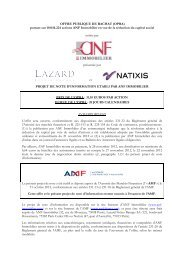 ANF - Note d'information OPRA dépôt AMF v2 - ANF Immobilier