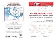 Programme - Sciences Po Aix