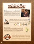 2013 HighPoint Product Catalog 7.5 MB - Hometops - Page 2