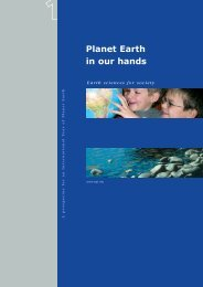 089-011 brochure IUGS 14 - Geological Institute