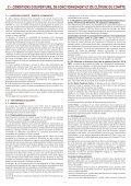CONDITIONS GÉNÉRALES APPLICABLES AUX COMPTES ... - BPE - Page 6