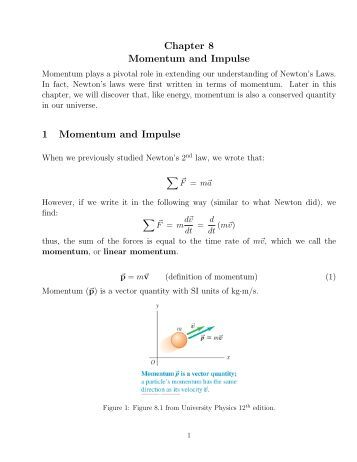 Printables Worksheet Conservation Of Momentum worksheet conservation of momentum chapter 8 answer key photo collection momentum
