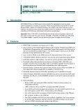 UM10211 - Standard ICs - Page 3