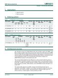 UM10211 - Standard ICs - Page 5