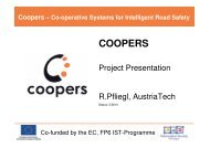 Project Presentation - Coopers
