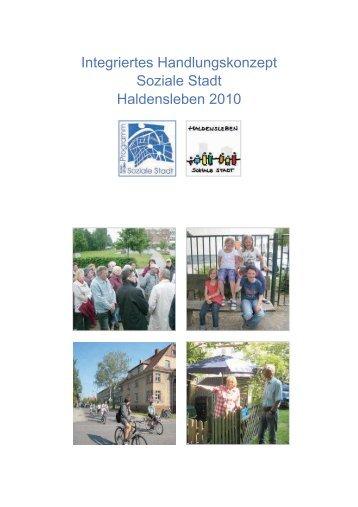 1. Teil Süplinger Berg - Haldensleben