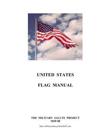 Alabama entered t for Proper us flag display
