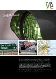 Dublin City Council - RealVNC