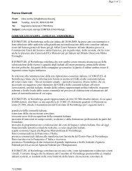 com.it.es. norimberga - Comitato Tricolore per gli Italiani nel Mondo