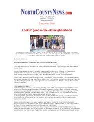 See It - Richard Scott Salon & Day Spa