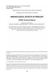 Full text - pdf 277 kB - IUPAC