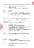 Kongress-Programm - Frauen in der Immobilienwirtschaft eV - Seite 3
