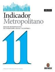Edição nº 11 (Abril/2012) - Governo do Estado de São Paulo