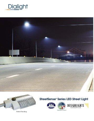 MDTFSL3X001_D_Dialight Street Light - Lincis
