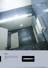 D K 4.88 m/stik Badeværelsesarmatur som er særlig velegnet til ...