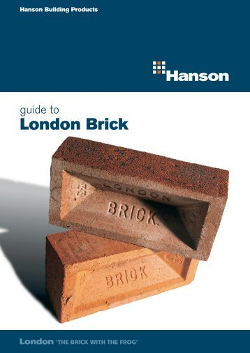 London Brick - Masonryfirst.com