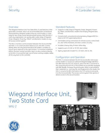 data sheet two state weigand interface utcfs global security ?quality=85 wiegand interface unit four state (wiu 4) utcfs global security wiu-2 wiring diagram at panicattacktreatment.co
