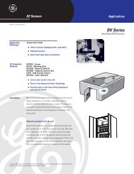 DV Series - UTCFS Global Security Products