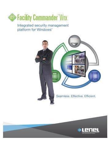 FCWnx Brochure - SmartWatch Sound & Security