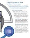 FCWnx Brochure - SmartWatch Sound & Security - Page 5