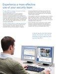 FCWnx Brochure - SmartWatch Sound & Security - Page 6