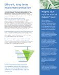 FCWnx Brochure - SmartWatch Sound & Security - Page 7