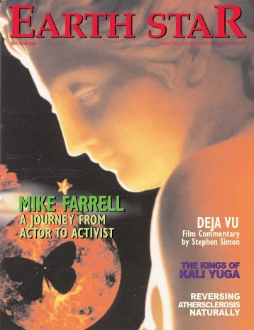 MIKE FARRELL L MIKE FARRELL - Earthstar