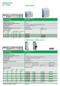 Честотни регулатори - Каталог за бърз избор - Page 5