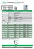 Честотни регулатори - Каталог за бърз избор - Page 6