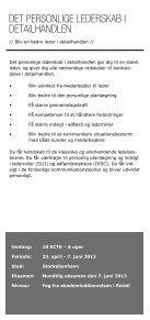 KURSER FOR LEDIGE - KEA - Page 7
