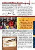 """Mitgliederzeitung - Wohnungsgenossenschaft """"Einheit"""" Hennigsdorf ... - Seite 7"""