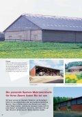 System-Mehrzweckhallen - Menke Systembau GmbH - Seite 2