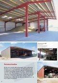 System-Mehrzweckhallen - Menke Systembau GmbH - Seite 4