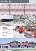 System-Mehrzweckhallen - Menke Systembau GmbH - Seite 7