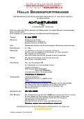 Ausschreibung als PDF - Bogensport im SV Oyten eV - Seite 2
