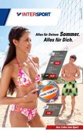 Jetzt aktuellen Juni Prospekt downloaden (PDF, 2.9 ... - Intersport Erdl