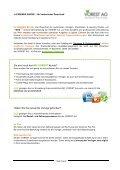 Erstellung einer Arbeitsanweisung - Vorest AG - Seite 3