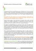 Erstellung einer Arbeitsanweisung - Vorest AG - Seite 4