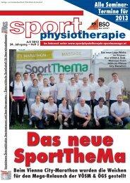 Zeitung 02 / 2013 (.pdf) - SportThema
