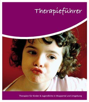 Therapieführer - handicap-wuppertal.de