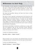 FIS RENNEN - Ski alpin regionales Leistungszentrum Hoch-Ybrig - Seite 2