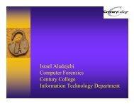 PDF 919 KB - The Digital Technology Center