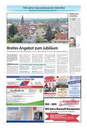 in Ilshofen - Haller  Tagblatt