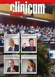 6. Schweizerischer Kongress für Gesundheitsökonomie ... - SAG/ASE