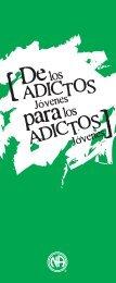 De los adictos jóvenes - Narcotics Anonymous