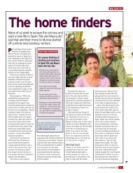 The Home Finders - Murcia Property
