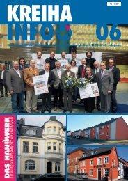 Kreiha-Info 06/2010 - Kreishandwerkerschaft  Mönchengladbach