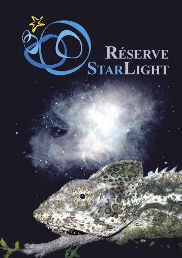 Réserve Starlight - Starlight Initiative